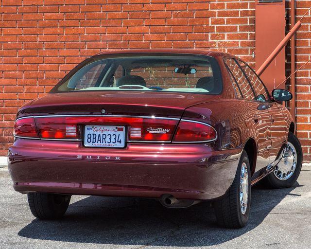 2002 Buick Century Custom Burbank, CA 6