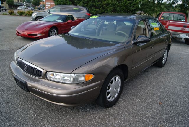 2002 Buick Century Custom in Conover, NC 28613