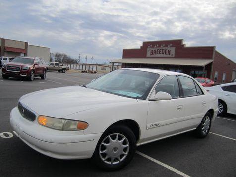 2002 Buick Century Custom in Fort Smith, AR