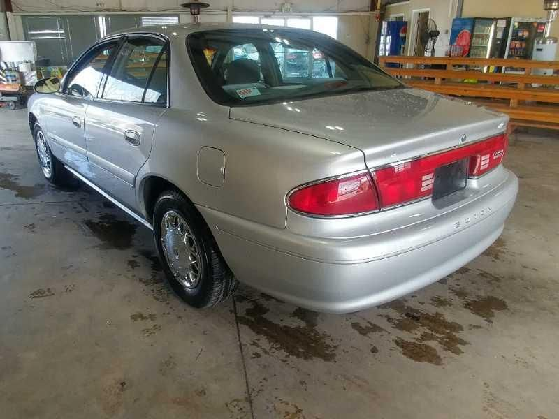 2002 Buick Century Custom Joppa Md Auto Auction Of Baltimore In