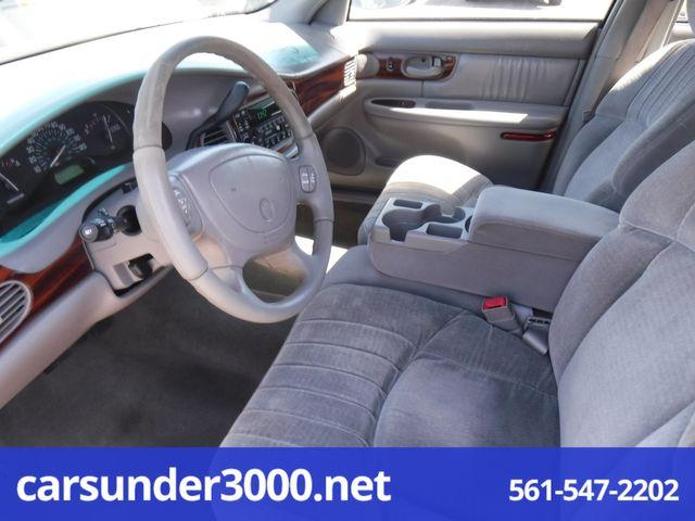 2002 Buick Century Custom Lake Worth , Florida 3