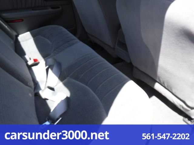 2002 Buick Century Custom Lake Worth , Florida 4