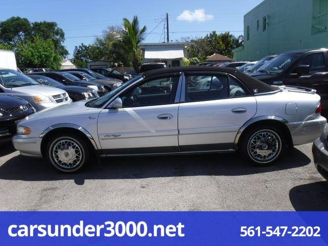 2002 Buick Century Custom Lake Worth , Florida 1