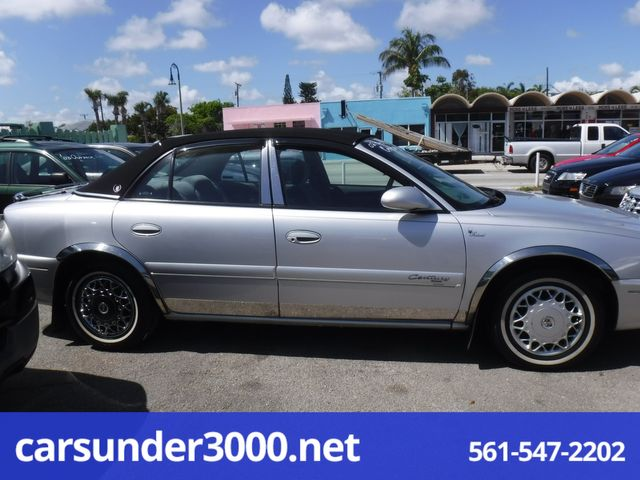 2002 Buick Century Custom Lake Worth , Florida