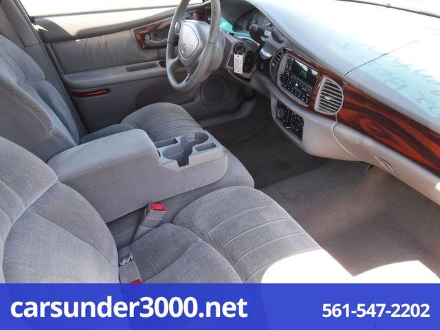 2002 Buick Century Custom Lake Worth , Florida 5