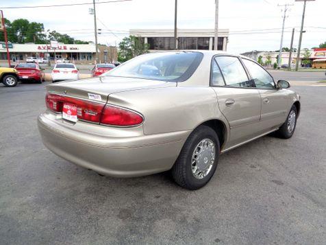 2002 Buick Century Custom | Nashville, Tennessee | Auto Mart Used Cars Inc. in Nashville, Tennessee