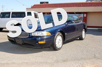 2002 Buick LeSabre Custom Charlotte, North Carolina