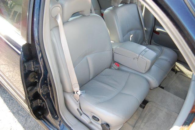 2002 Buick LeSabre Custom Charlotte, North Carolina 7
