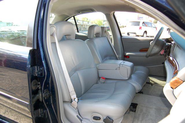 2002 Buick LeSabre Custom Charlotte, North Carolina 8