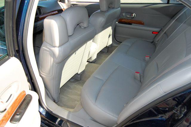 2002 Buick LeSabre Custom Charlotte, North Carolina 9