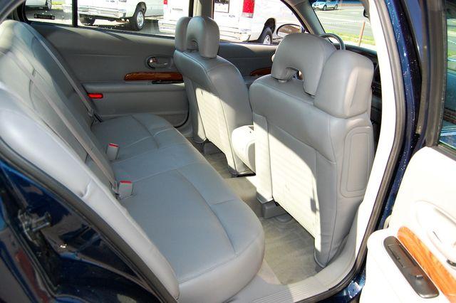2002 Buick LeSabre Custom Charlotte, North Carolina 10