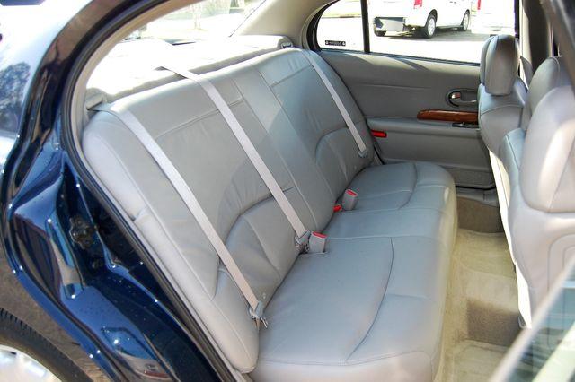 2002 Buick LeSabre Custom Charlotte, North Carolina 11