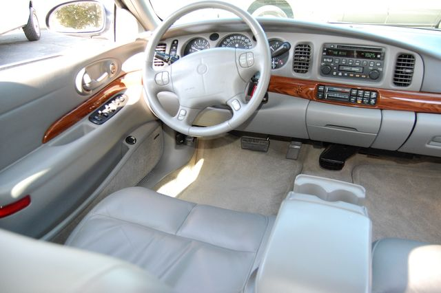 2002 Buick LeSabre Custom Charlotte, North Carolina 12