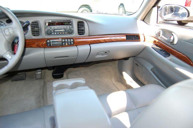 2002 Buick LeSabre Custom Charlotte, North Carolina 13