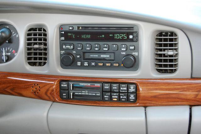2002 Buick LeSabre Custom Charlotte, North Carolina 15