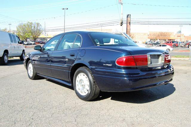 2002 Buick LeSabre Custom Charlotte, North Carolina 3