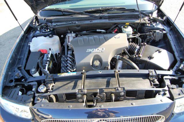 2002 Buick LeSabre Custom Charlotte, North Carolina 18