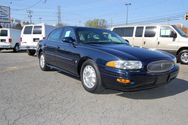 2002 Buick LeSabre Custom Charlotte, North Carolina 1