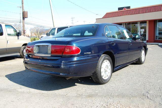 2002 Buick LeSabre Custom Charlotte, North Carolina 2