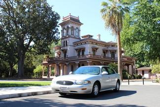 2002 Buick LeSabre Custom Chico, CA 6