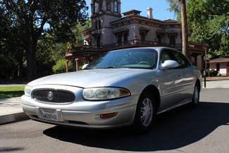 2002 Buick LeSabre Custom Chico, CA 2