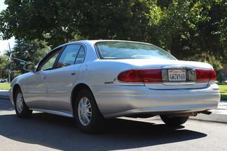 2002 Buick LeSabre Custom Chico, CA 3