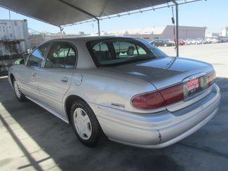 2002 Buick LeSabre Custom Gardena, California 1