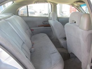 2002 Buick LeSabre Custom Gardena, California 11
