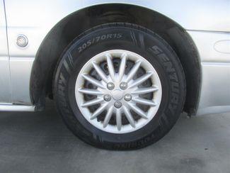 2002 Buick LeSabre Custom Gardena, California 13