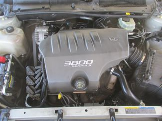 2002 Buick LeSabre Custom Gardena, California 14