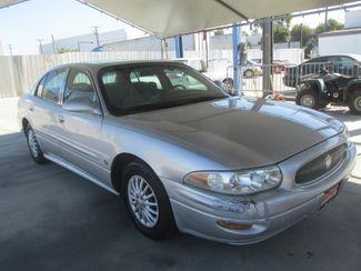 2002 Buick LeSabre Custom Gardena, California 3