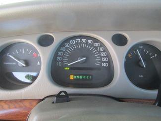 2002 Buick LeSabre Custom Gardena, California 5