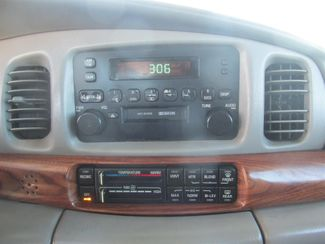 2002 Buick LeSabre Custom Gardena, California 6