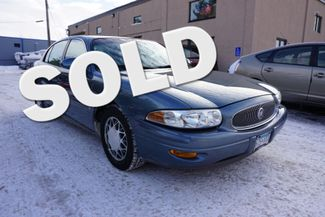 2002 Buick LeSabre Limited Maple Grove, Minnesota
