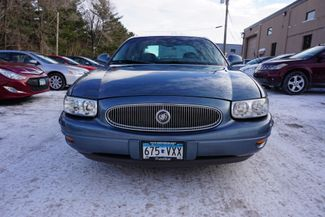 2002 Buick LeSabre Limited Maple Grove, Minnesota 2