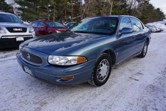 2002 Buick LeSabre Limited Maple Grove, Minnesota 1