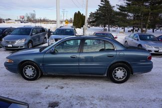 2002 Buick LeSabre Limited Maple Grove, Minnesota 4