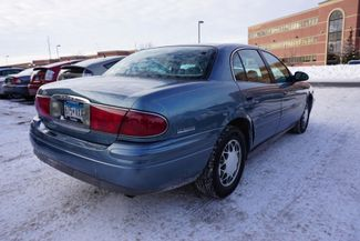 2002 Buick LeSabre Limited Maple Grove, Minnesota 7