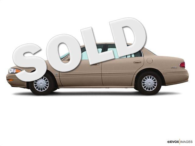 2002 Buick LeSabre Custom Minden, LA