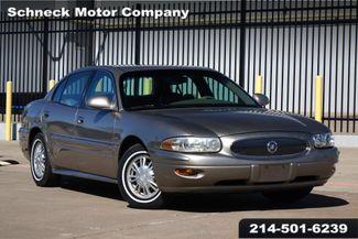 2002 Buick LeSabre Custom in Plano, TX 75093