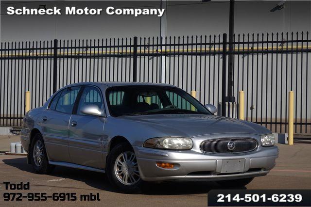 2002 Buick LeSabre Custom