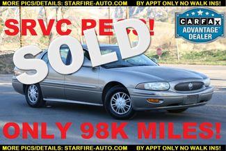 2002 Buick LeSabre Custom in Santa Clarita, CA 91390