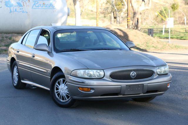 2002 Buick LeSabre Custom Santa Clarita, CA 3
