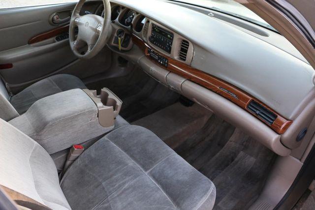 2002 Buick LeSabre Custom Santa Clarita, CA 9