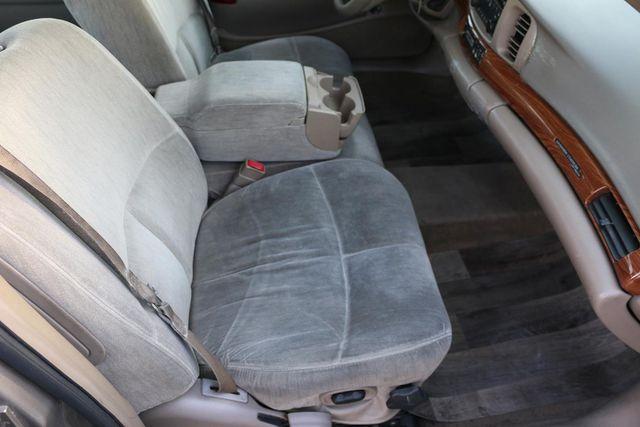 2002 Buick LeSabre Custom Santa Clarita, CA 14