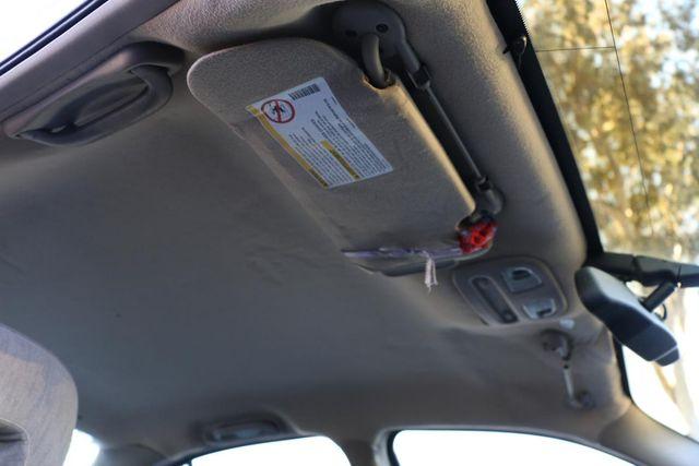 2002 Buick LeSabre Custom Santa Clarita, CA 23