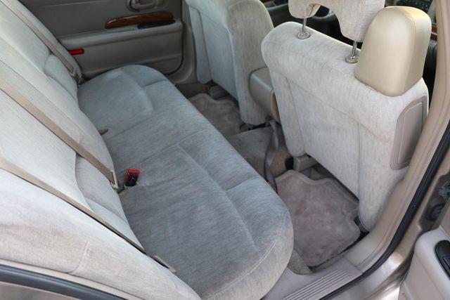 2002 Buick LeSabre Custom Santa Clarita, CA 16