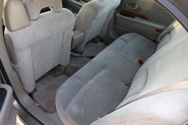 2002 Buick LeSabre Custom Santa Clarita, CA 15