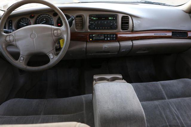 2002 Buick LeSabre Custom Santa Clarita, CA 7