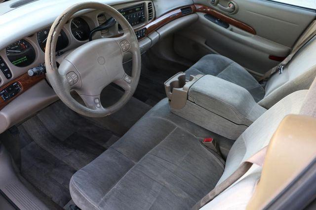 2002 Buick LeSabre Custom Santa Clarita, CA 8